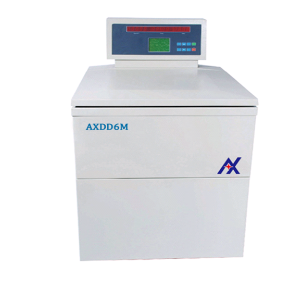 AXDD6M上海实验室用立式大容量离心机