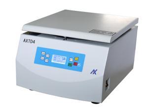 AXTD4上海实验室用台式低速自动平衡离心机