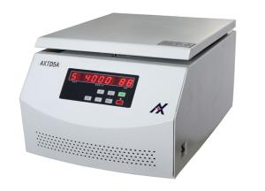 AXTD5A上海实验室用台式低速大容量离心机