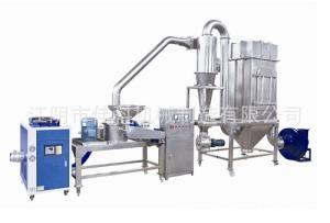 应用广泛 绿茶超微粉碎机设备 抹茶粉打粉机