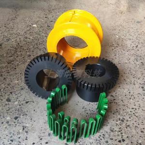??松咝螐椈陕撦S器 上海昕德專業生產加工各種聯軸器