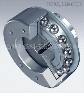 AC滾珠式扭力限制器 滾珠式扭力限制器 模切機扭矩限制器