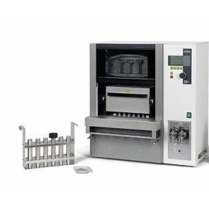 步琦E-916 快速溶剂萃取仪