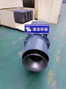 上海声波吹灰器系统的安装湛流环保