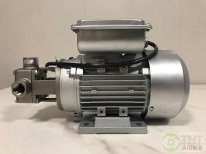 TRF型卫生级橡胶叶轮自吸挠性泵