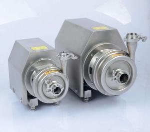 GMP型衛生級離心泵