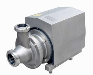 SSP型卫生级自吸泵