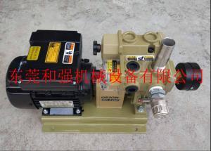 好利旺KRX1-P-V-01真空泵印刷機無油泵檢測包裝風泵氣泵單吸泵LED分光機