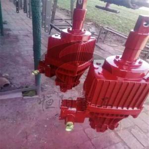 武漢隔爆型電力液壓推動器 價格