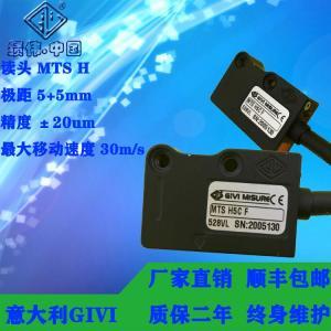 意大利績偉GIVI MTSH 讀頭 位移傳感器