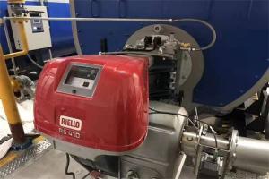 锅炉低碳改造FGR低碳燃烧器