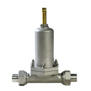 進口低溫減壓閥用心制造成就品質德國洛克造