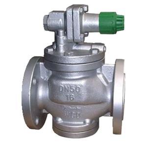進口高靈敏度減壓閥產品優勢-德國洛克