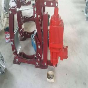 成都订购皮带机套隔爆型液压推动器 恒阳制动生产