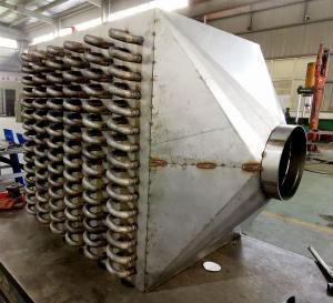 烟气余热回收,节能烟气换热器,锅炉烟气热回收厂家-合肥宽信