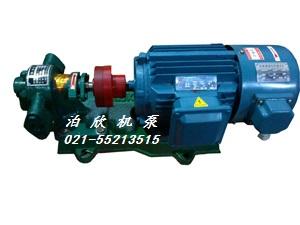 齿轮泵品质优