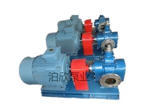 增壓燃油泵攪拌站的理想產品