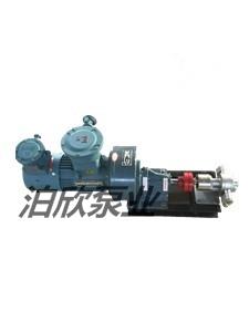 齿轮油泵告诉你哪几种泵的操作步奏