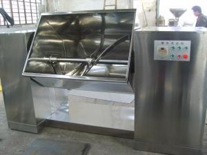 CH系列槽型混合機  槽形混合機 攪拌機