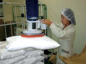 天津制藥企業原材料上料投料真空上料輔助投料