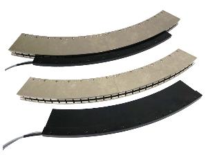 ACR1525-S5弧形電機