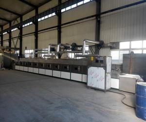 乳胶微波干燥设备厂家