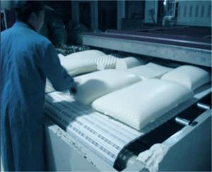 乳胶枕微波烘干机  乳胶床垫微波烘干机