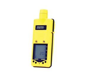 個人用便攜式英思科M40多種氣體檢測儀