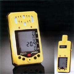 英思科M40多功能復合式氣體檢測儀