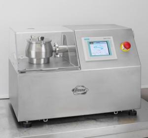 高速混合湿法造粒机