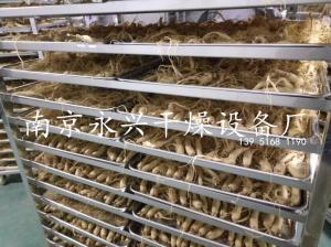 南京药材烘干箱