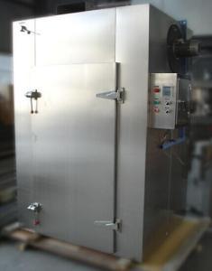 四川成都CT-C-0熱風循環烘箱廠家