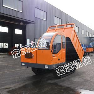 定做出口型履带运输车 农用履带运输车 矿用履带运输车