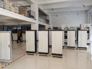 在線煙氣二氧化硫氮氧化物排放監測設備 終生保修