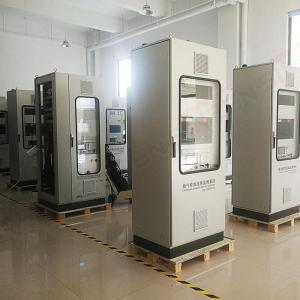 烟气在线监测氧含量标准分析设备