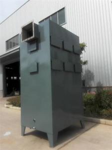 袋式除尘器进出口风速的计算 脉冲除尘器mc