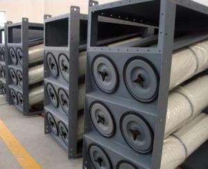 废气处理脉冲滤筒除尘器公司 丰台脱硫除尘器