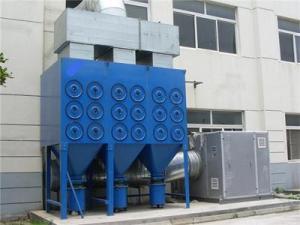 靜電除塵器為 會產生臭氧 袋濾除塵器價格