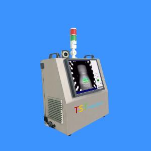 包裝視覺檢測設備條碼讀取系統