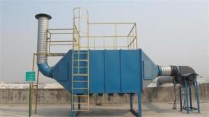 佛山市巨石工業除塵器設備廠 水噴淋 除塵器