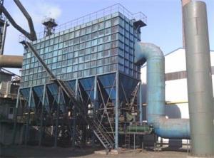 布袋除尘器压差大的处理方法 水泥厂的除尘器