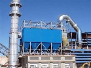 2萬立除塵器進風口需要多大 磨煤粉機除塵器
