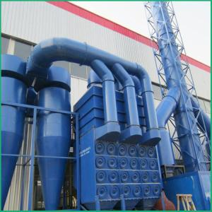 数据采集水膜除尘器实验装置 济宁除尘器安装