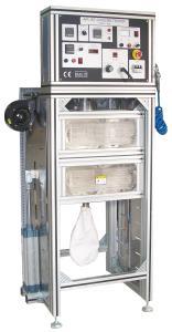 熱障涂層熱沖蝕試驗機