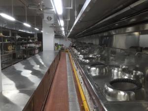 广州市新酒店餐厅学校食堂厨房设备项目布局设计施工安装公司