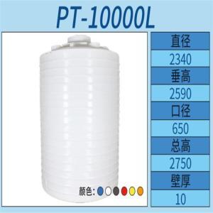 云南防腐儲罐10噸化工儲罐