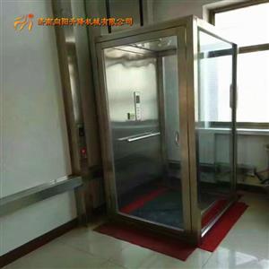 重慶家用小電梯別墅電梯小型載人電梯