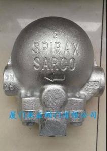 斯派莎克SpiraxSarco浮球式疏水閥