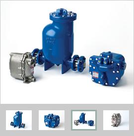 斯派莎克SpiraxSarco凝結水回收機械泵