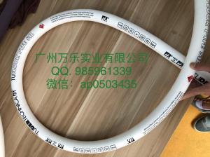 硅膠包覆特氟龍軟管P-1704